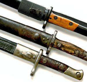 Infanteriewapens